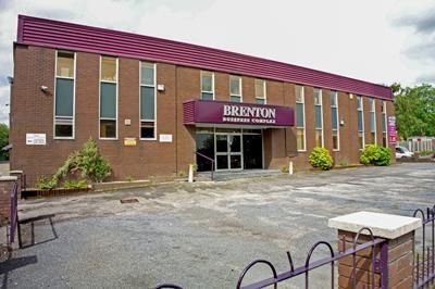 Office to let in Suite 5, Brenton Business Complex, Bond Street, Bury, Greater Manchester