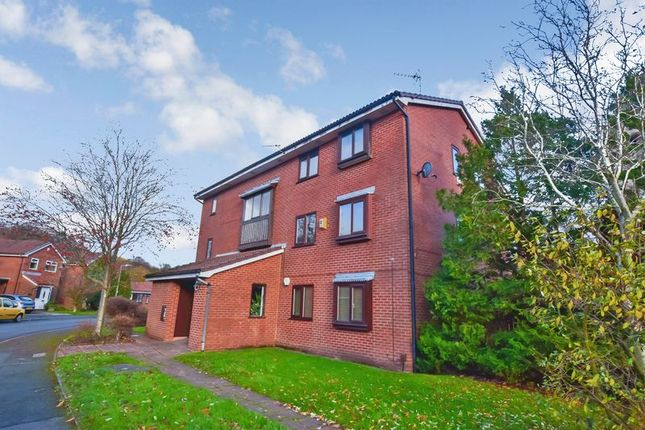 Thumbnail Flat to rent in Middlebrook Drive, Lostock, Bolton