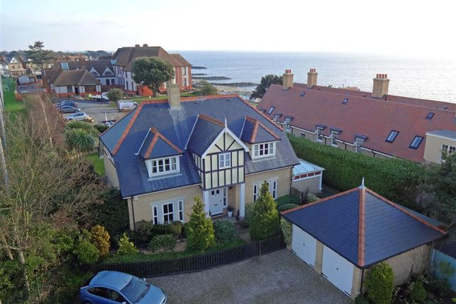 Thumbnail Property for sale in The Courts, Felixstowe