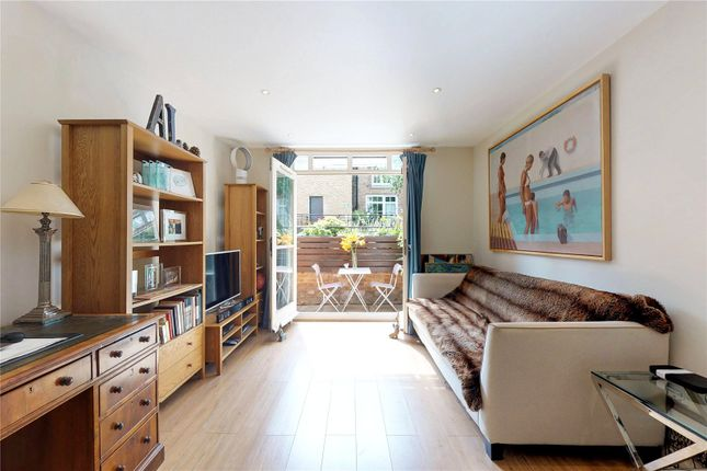 Thumbnail Flat for sale in Bath House, 25 Dunbridge Street, London