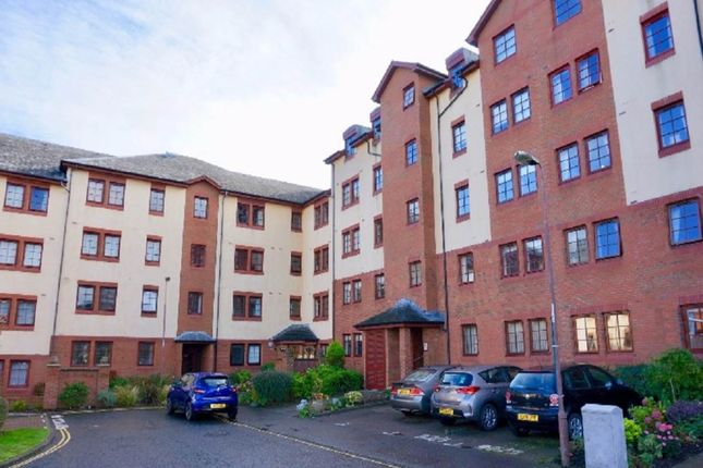 Thumbnail Flat to rent in Orchard Brae Avenue, Comely Bank, Edinburgh