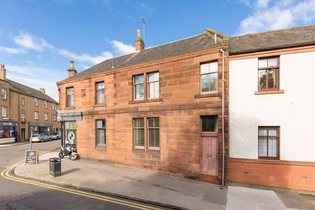 Thumbnail Terraced house for sale in 41 Eskside West, Musselburgh