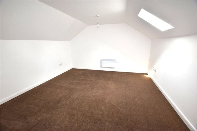 Thumbnail Flat to rent in Whingate Mill, Whingate, Leeds, West Yorkshire