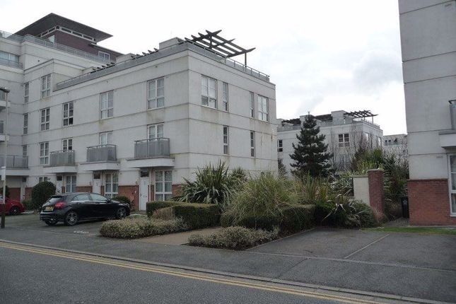 Thumbnail Property to rent in Woodford Road, Freemans Meadow Leicester
