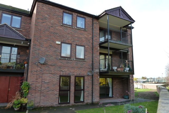 Thumbnail Flat to rent in Caldew Maltings, Carlisle, Cumbria