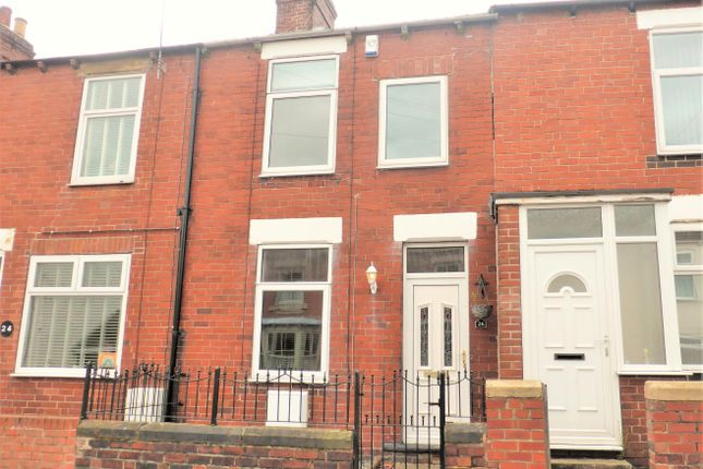 3 bed terraced house to rent in Chapel Street, Bolton Upon Dearne, Rotherham S63