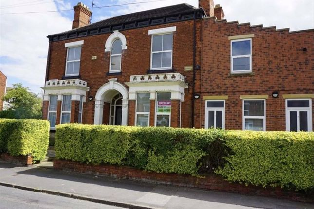 3 bed flat to rent in Laburnum House, 198 Grovehill Road, Beverley HU17
