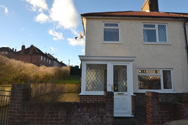 Thumbnail Semi-detached house to rent in Pound Park Road, London