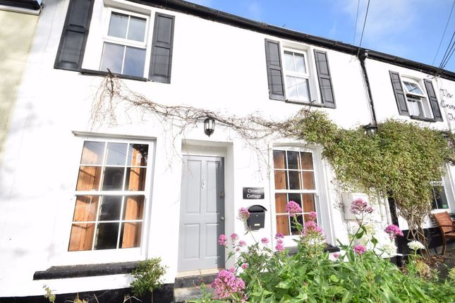 Thumbnail 2 bed cottage to rent in West Down, Ilfracombe, Devon