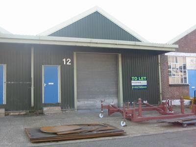 Thumbnail Light industrial to let in Unit 12 Old Street, Bailey Gate Industrial Estate, Sturminster Marshall, Dorset