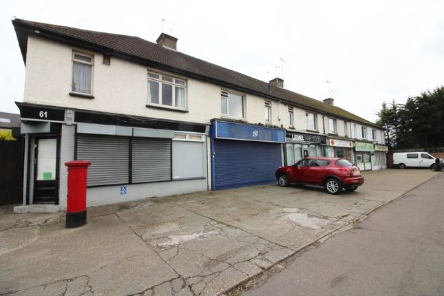 Thumbnail Flat for sale in Great Cambridge Road, Cheshunt, Waltham Cross