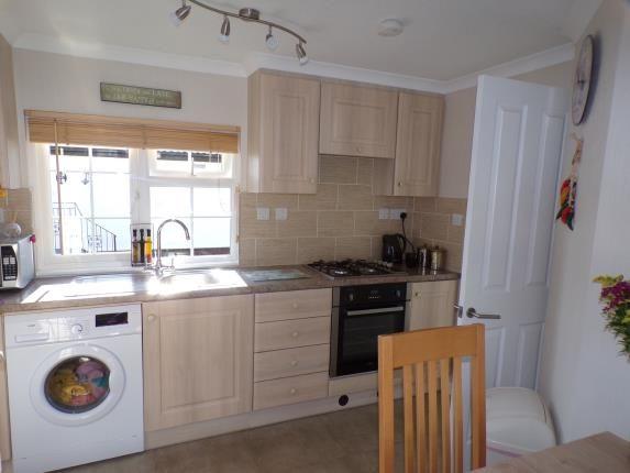 Kitchen of Wootton Bridge, Ryde, Isle Of Wight PO33