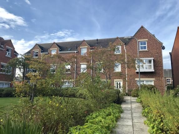 Thumbnail Flat for sale in Frankfield Mews, Great Ayton, North Yorkshire