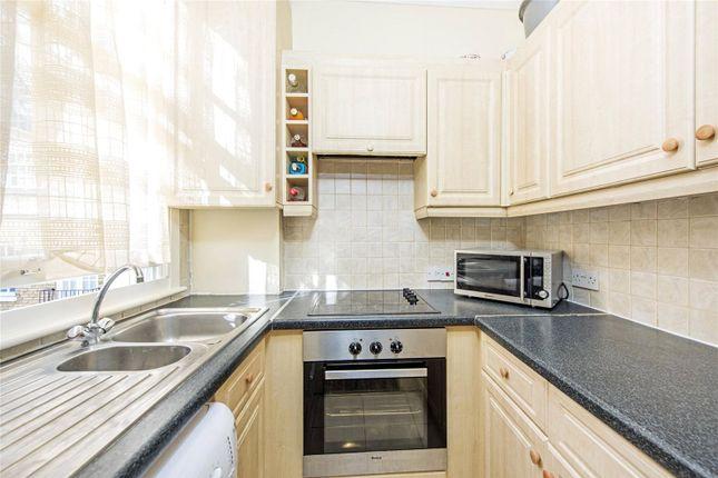 Kitchen of Aylesford Street, London SW1V