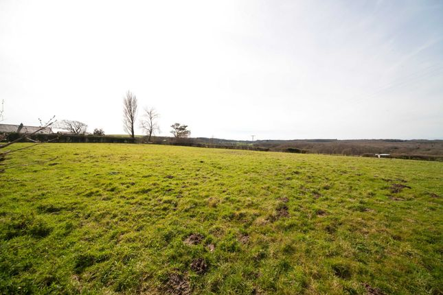 Thumbnail Land for sale in Rowlands Lane, Havenstreet, Ryde
