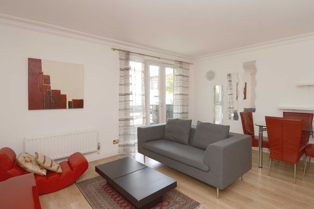 Thumbnail Flat to rent in Chamberlain House, Westminster Square, 126 Westminster Bridge, London