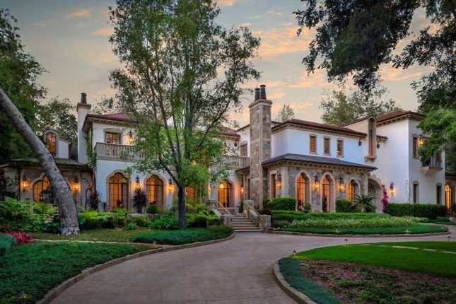 Thumbnail Property for sale in 1240 East Valley Road, Montecito, Ca, 93108