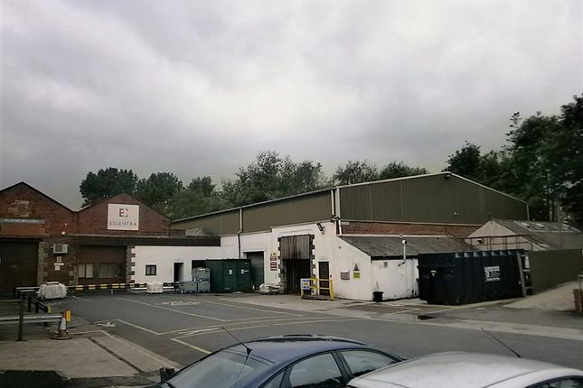 Thumbnail Industrial to let in Palatine Business Park, Meadow Street, Great Harwood
