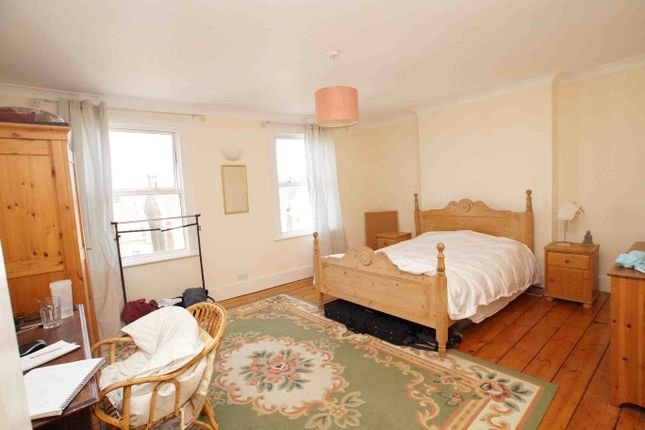 Thumbnail Semi-detached house to rent in Byne Road, London