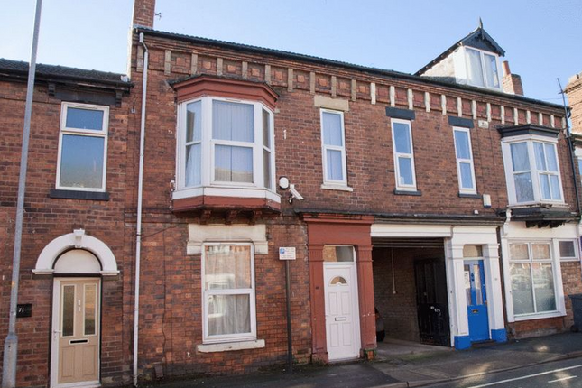 Thumbnail Detached house to rent in Portland Street, Lincoln