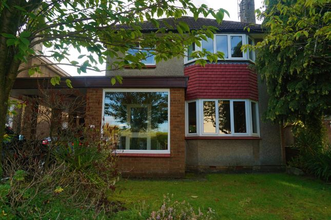 Thumbnail Detached house to rent in Woodhill Road, Glasgow