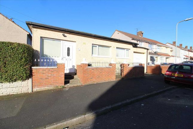 1 bed bungalow for sale in Delaware Crescent, Kirkby, Liverpool L32