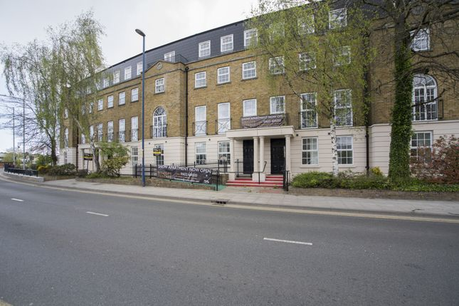 Thumbnail Flat to rent in Mill Street, Maidstone