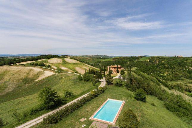 Asciano, Asciano, Siena, Tuscany, Italy