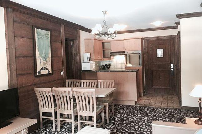 2 bed apartment for sale in Manoir Savoie Arc, Arc 1950 Le Village, 73700 Bourg-Saint-Maurice, France