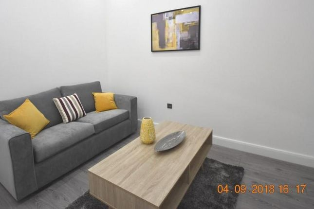 Thumbnail Flat for sale in Queen Victoria Chambers, Peckover Street, Bradford, West Yorkshire