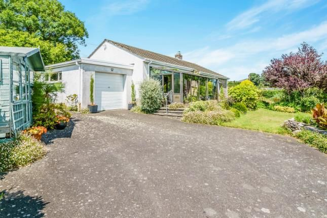 Thumbnail Bungalow for sale in Stokenham, Kingsbridge