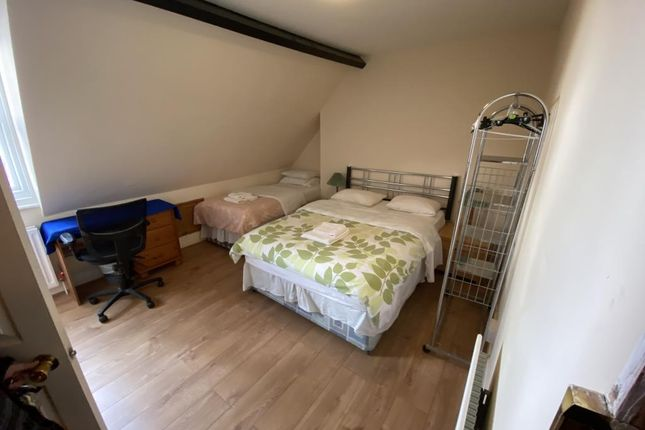 Thumbnail Terraced house to rent in Cowley Road, HMO Ready 6 Sharers