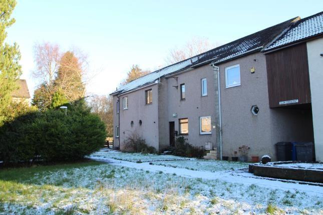2 bedroom terraced house for sale in Glen Crescent, Inverkip, Inverclyde