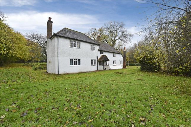 Thumbnail Detached house to rent in Lee Gate, Great Missenden, Buckinghamshire