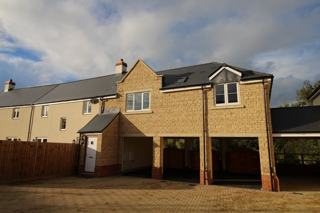 Thumbnail Semi-detached house to rent in Station Road, Calne