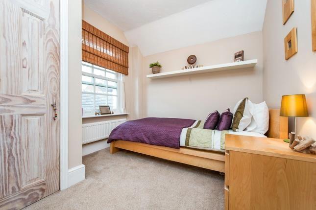 Bedroom 3 of The Wheatridge East, Upton St.Leonards, Gloucester, Gloucestershire GL4