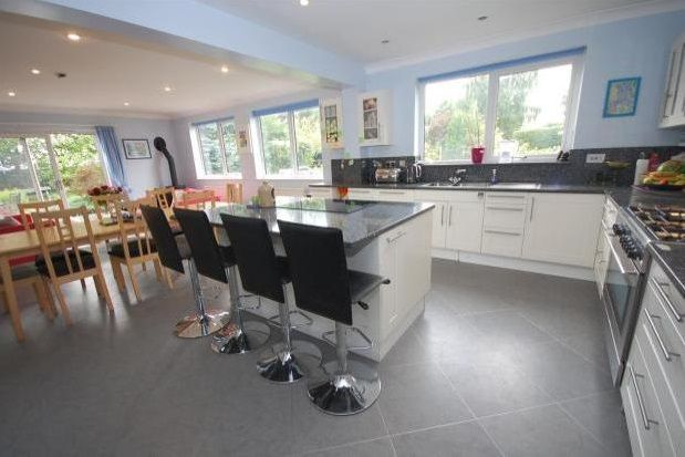Thumbnail Property to rent in Kneeton Road, East Bridgford, Nottingham