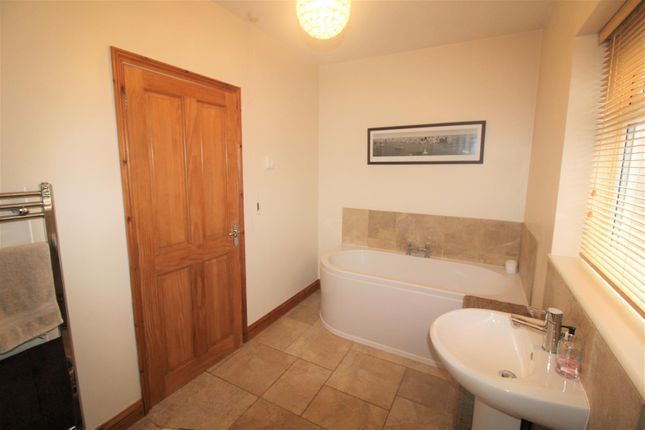 Bathroom of Wootton Road, South Wootton, King's Lynn PE30