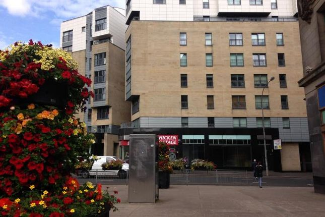 Thumbnail Flat to rent in Gallowgate, Glasgow