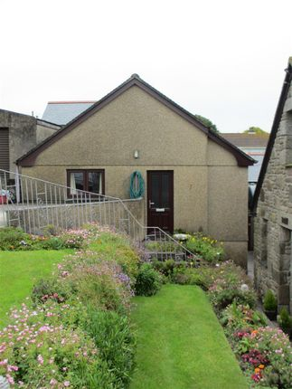 Thumbnail Detached bungalow to rent in The Gables, Tregeseal Hill, St Just