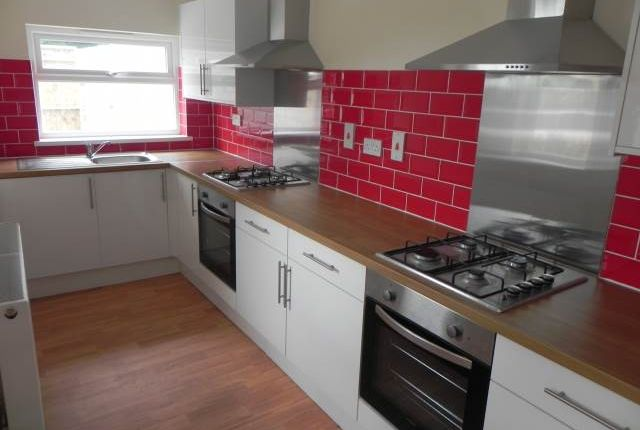Thumbnail Property to rent in Bryn Y Mor Crescent, Uplands, Swansea
