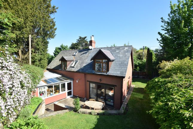 Thumbnail Detached house for sale in Pill Road, Abbots Leigh, Bristol