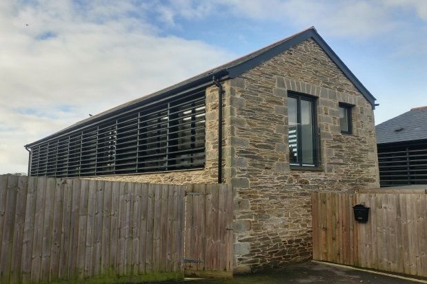 Thumbnail Semi-detached house to rent in Old Tannery Lane, Grampound, Truro