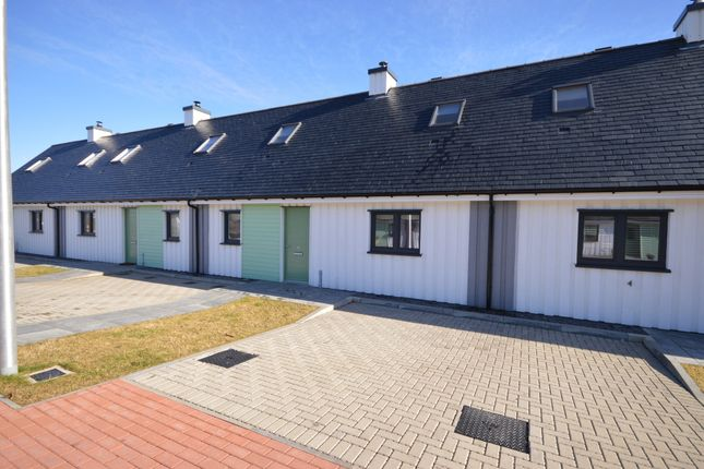 Thumbnail Terraced house to rent in Old Mill Lane, Kiltarlity, Inverness