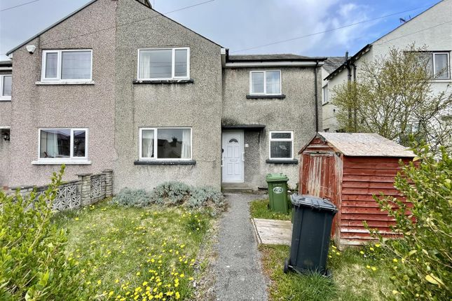3 bed semi-detached house for sale in Quebec Street, Ulverston LA12