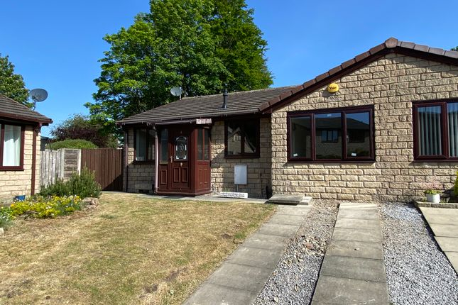 Thumbnail Semi-detached bungalow to rent in Hawley Green, Rochdale