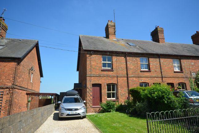 Thumbnail Property to rent in Quainton Road, Waddesdon