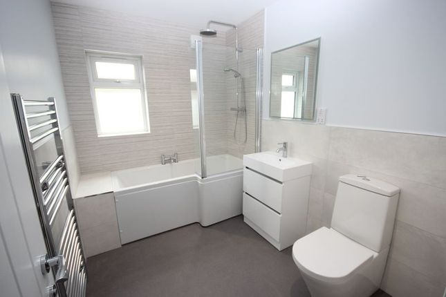 Thumbnail 2 bed flat to rent in Bay Court, Harbour Road, Seaton