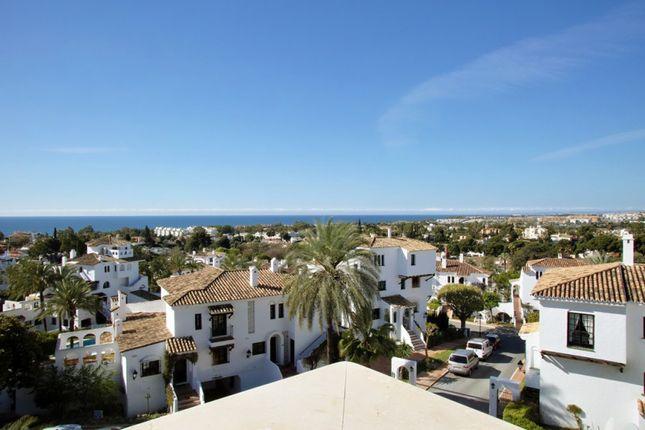Thumbnail Apartment for sale in Medina Gardens, Marbella - Puerto Banus, Malaga, Spain
