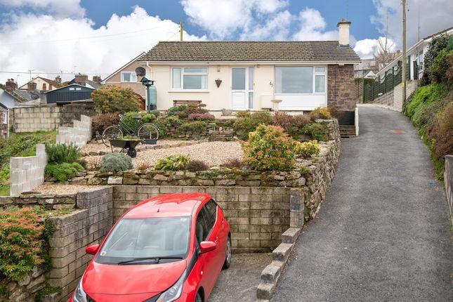 Thumbnail Detached bungalow for sale in Truro Lane, Penryn